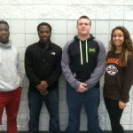 BHS FALL STUDENT-ATHLETES TO BE HONORED BY THE AKRON TOUCHDOWN CLUB