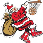 BOYS' BASKETBALL TEAM TRAVELS TO WV FOR HOLIDAY TOURNAMENT