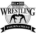 BHS WRESTLERS GIVE THEIR BEST AT DIES TOURNAMENT