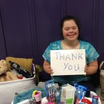 WADSWORTH HIGH SCHOOL REACHES OUT TO HELP BARBERTON FAMILY
