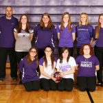 MAGICS LADY BOWLERS SHINE IN LEAGUE TOURNAMENT
