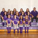 Barberton High School Varsity Softball beat Kent Roosevelt High School 17-7