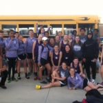 BHS Suburban League Track Results