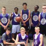 Magics Basketball @ Mount Union Shootout