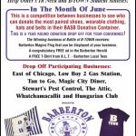 MAGIC CITY DINER WINS BASB BATTLE OF BARBERTON