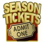 2016-17 Football and Boys' Basketball Season Ticket Information