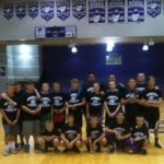 Youth Wrestlers Enjoy BHS Youth Camp