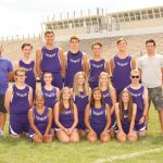 2016 BHS Cross Country