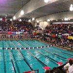 Sectional Swim Meet on Saturday, February 8, 2020