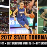 OHSAA State Championship Information
