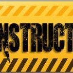 Glenn Jeep Davis Track Construction