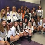 Magics and Warriors Set for Sectional Championship Volleyball