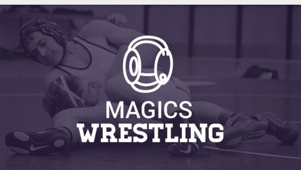 Magics Wrestlers Set to Host Tallmadge and Aurora