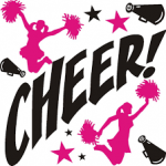 BHS Cheerleaders to Participate in Cheer Competition
