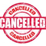 Athletic Cancellations for BHS and BMS