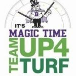 Team Up For Turf Athletic Auction on May 11, 2019