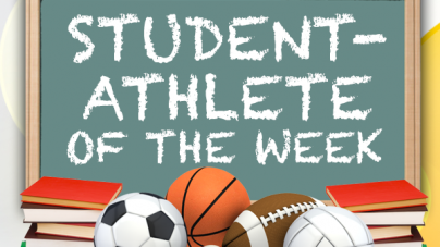 Sophie Shifferly and Gary Wokojance Selected as Student-Athletes of the Week