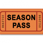 2018 Adult Fall Sport Pass for Volleyball, Boy's Soccer and Girl's Soccer