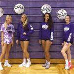 BHS Volleyball Celebrates Senior Night – Updated with Results