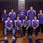 BHS Boys' Bowling Team Takes on Cuyahoga Falls