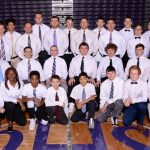 Suburban League Wrestling Tournament Results