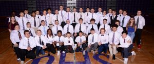 2019 Wadsworth DI Wrestling Sectionals