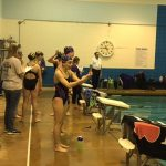 BHS Swim Meet vs. Copley