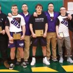 Magics Wrestling Team Takes Fifth Place at 2019 Bill Dies Tournament
