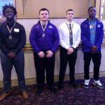 2019 Fall Akron Touchdown Club Banquet