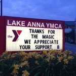 Swimming Information for the Lake Anna YMCA