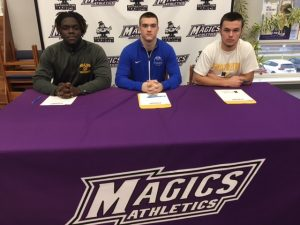 February 6, 2019 Signing Day