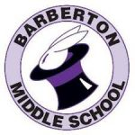 Barberton Middle School Cross Country Team at MS State Championship on Sunday