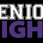 2019 Cheer and Boys' Basketball Senior Night