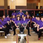 Magics Bowlers Take Part in Suburban League Post-Season Tournament