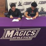 Jared Storm and Alec Rea to Attend Heidelberg University
