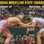 2019 State Wrestling Tournament