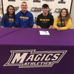 Jordan Soyars to Attend Notre Dame College of Ohio