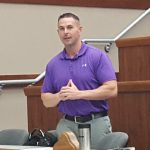 Jason Morr Announced as the Head Wrestling Coach of the Magics