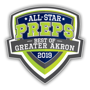 2019 Best of Greater Akron All-Star Preps