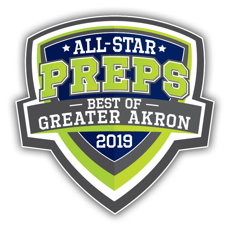 Akron Beacon Journal Honors Local Athletes at Best of Akron