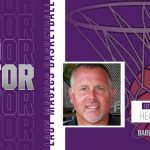 Ken Rector Named Head Girls' Basketball Coach of the Lady Magics