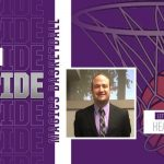Kyle McBride Named Head Boys' Basketball Coach of the Magics