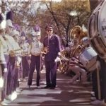 History of BHS Band Directors of the Musical Magics