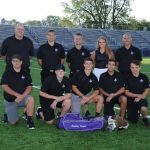 Magics Golfers Advance One out of Sectional Tournament