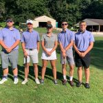 Magics Take Second at the 2019 Griffiths Cup