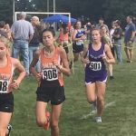 Magics Cross Country Team Shines at Smithville Invitational