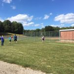 Magics Cross Country Meet on August 29, 2019 (BHS and BMS)