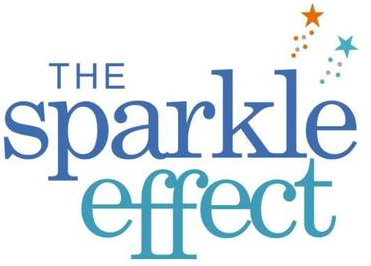 Thank You Sparkle Effect