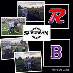 Suburban League Leadership Team