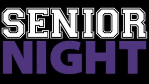 2020 Cheer and Boys' Basketball Senior Night